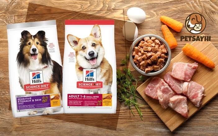อาหารหมา